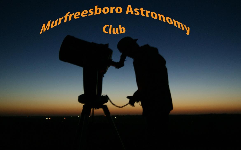 Murfreesboro Astronomy Club